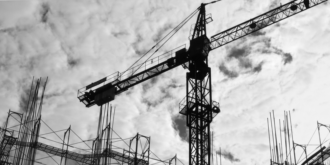 bigstockphoto_Construction_Site_Silhouette_298447-2